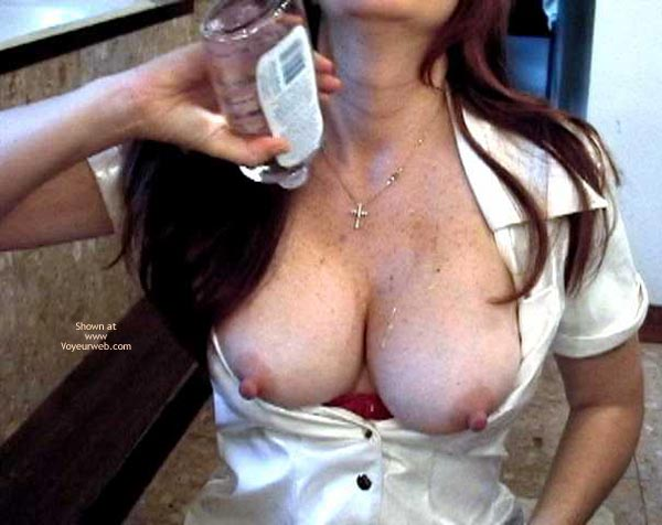 Pic #4 - *MN Cindy Says Baby Oil Makes My Nipples Hard!!!