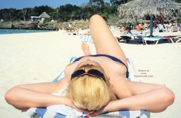 Pic #6 - Sting in Cuba
