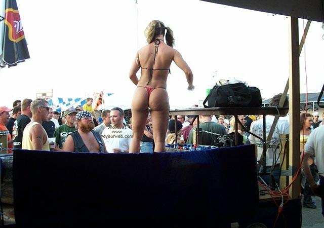 Pic #1 - Milwaukee Harley Fest 100th