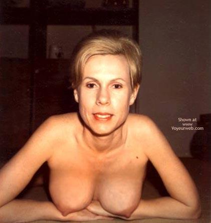 Pic #2 - Beth at 35