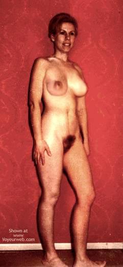 Pic #3 - Beth at 35