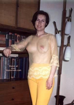 Pic #6 - Beth at 35