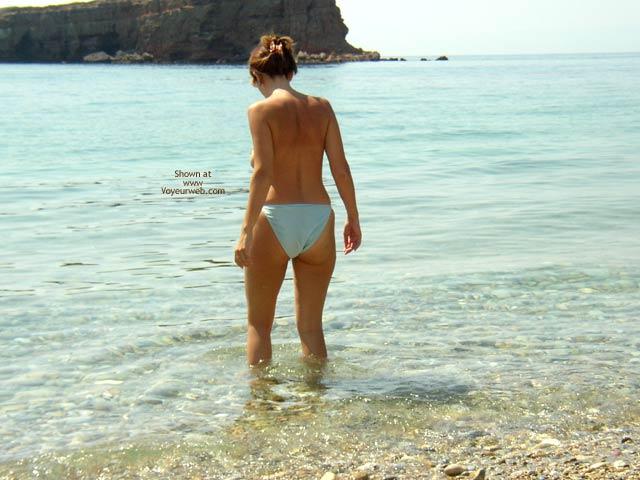 Pic #2 - Veronica, Ibiza 2003