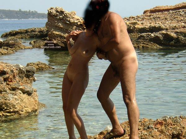 Pic #6 - Veronica, Ibiza 2003