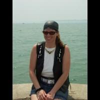 Lisajane In Port Dover Part 1