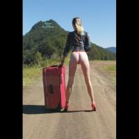 Aussam Returns (Country Hitch-Hiker #2)