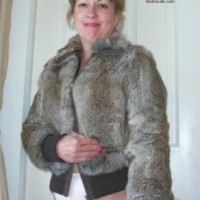 Me In My Fur Coat