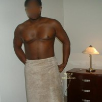 M* What'S Behind The Towel Chocolate Bar