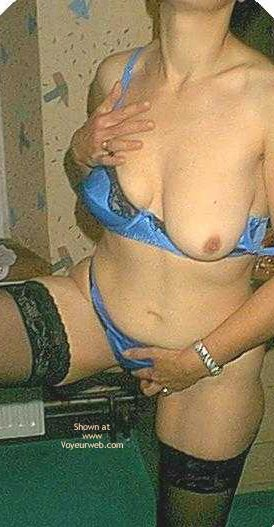 Pic #2 - My Ex-Wife