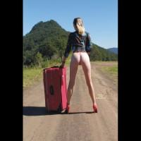 Aussam Returns (Country Hitch-Hiker BJ)
