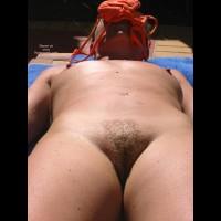 Lounging Lady