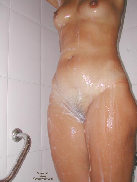Pic #8 - *SH Sonia in The Shower