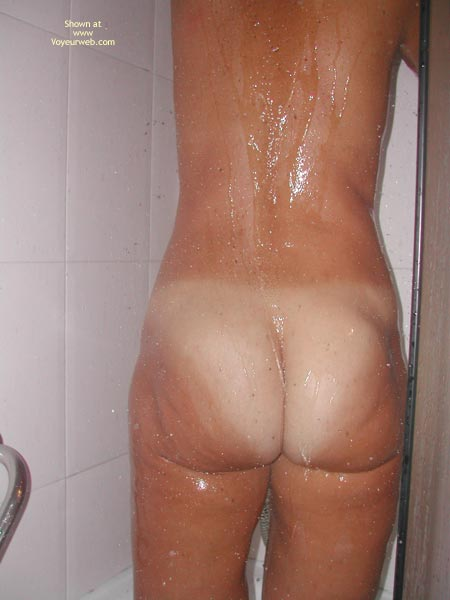 Pic #9 - *SH Sonia in The Shower