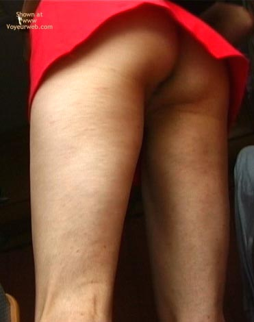 Pic #2 - 35yo Wife Shaved