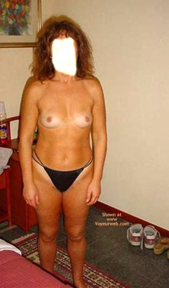 Pic #3 - Mature Italian Wife