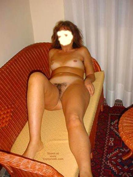 Pic #4 - Mature Italian Wife
