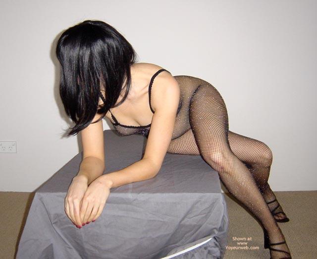 Pic #1 - Adventure Girl - Body Stocking