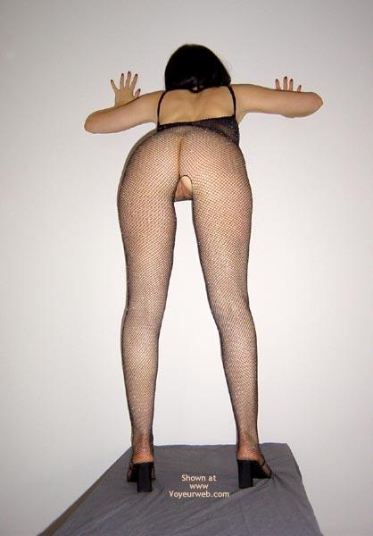 Pic #3 - Adventure Girl - Body Stocking