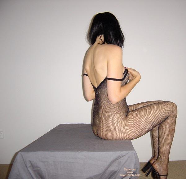 Pic #5 - Adventure Girl - Body Stocking