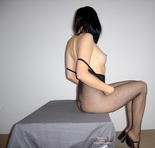 Pic #6 - Adventure Girl - Body Stocking