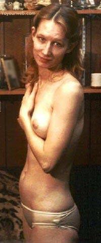 Pic #2 - I Love My Wifes Nipples