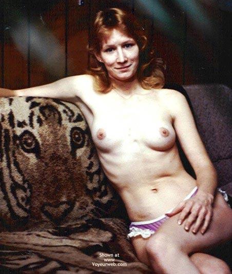 Pic #4 - I Love My Wifes Nipples