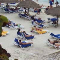 Cancun Hottie