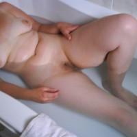 Wife In Bath