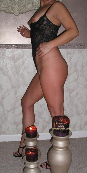 Pic #4 - 40's Wife First Time