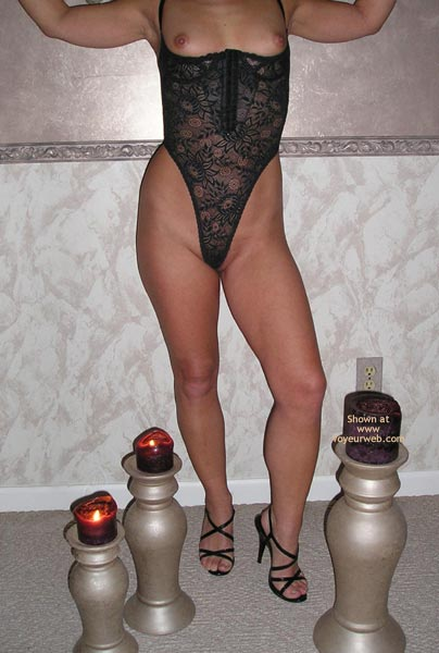 Pic #5 - 40's Wife First Time