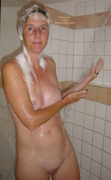 Pic #1 - *SH Relaxing Shower After Great Sex Time