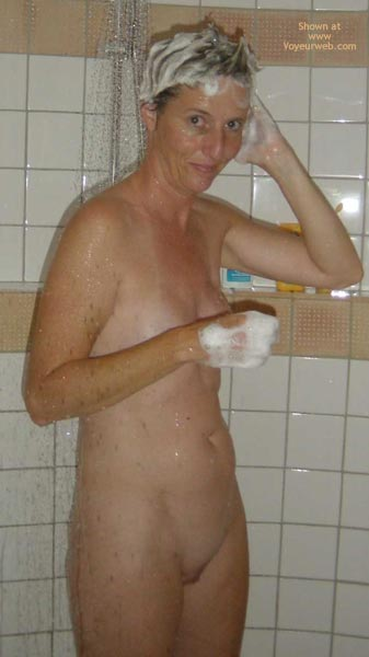 Pic #3 - *SH Relaxing Shower After Great Sex Time
