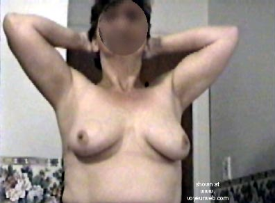 Pic #4 - Betty's Tits