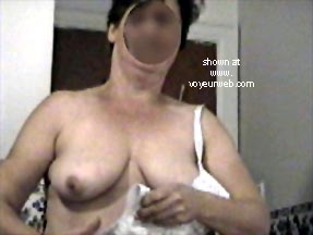Pic #8 - Betty's Tits