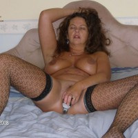Just Stockings