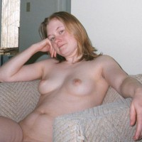Wife's First Nude