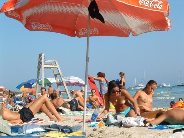 Pic #1 - Beach of Spain 1
