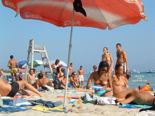 Pic #2 - Beach of Spain 1