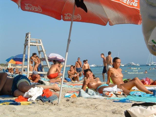 Pic #3 - Beach of Spain 1