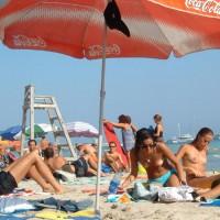 Beach of Spain 1