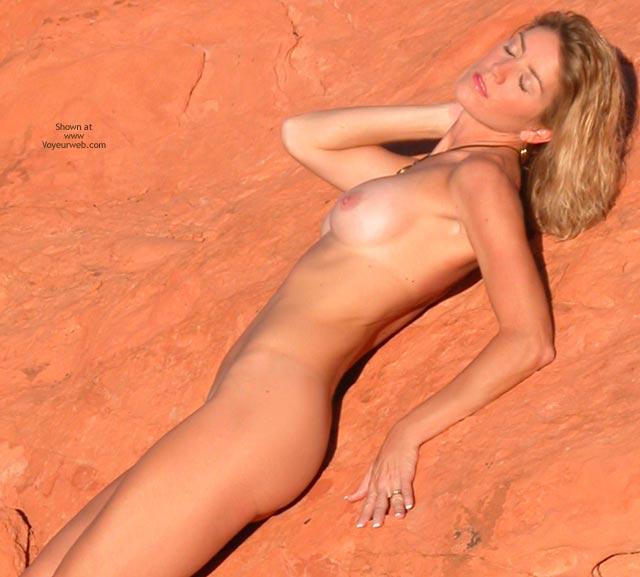 Pic #5 - Meg On The Rocks Ii