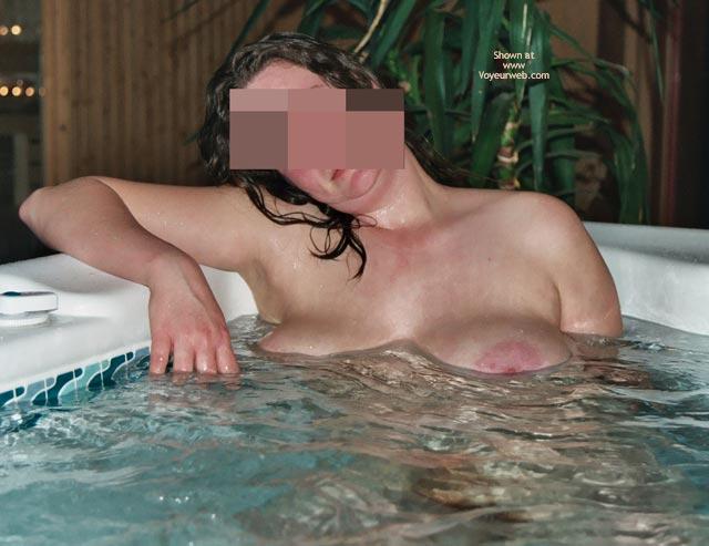 Pic #1 - Hot Belgian Lady