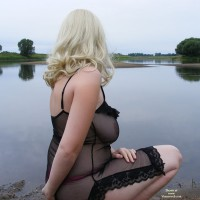 Outdoor Pics From Mandy Germany Part 2