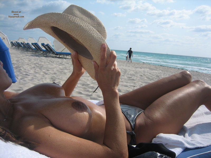 Pic #1 - A Day At Sobe , A Good Day To Bring The Camera