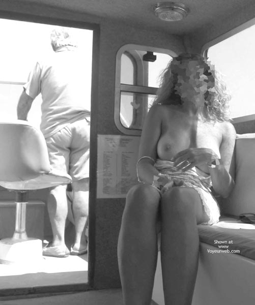 Pic #6 - Cyprus Taxi Boat