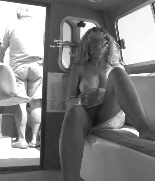 Pic #7 - Cyprus Taxi Boat