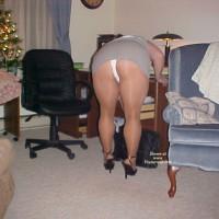 Pantyhosed Legg's