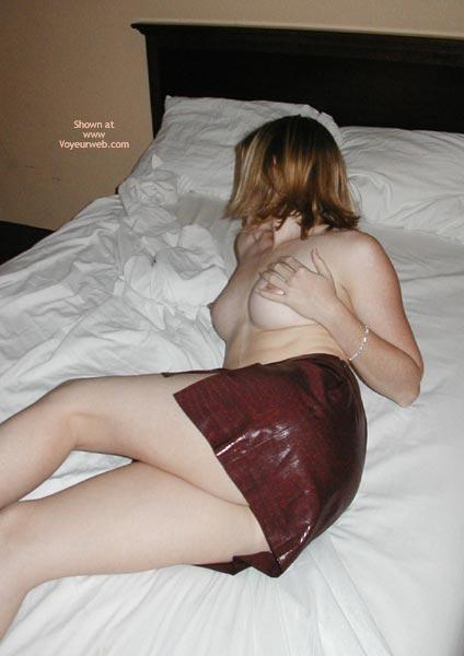 Pic #2 - My Sexy 24yo Fiance