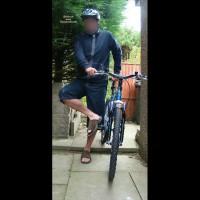 Northernlad's Bike Ride