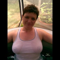 Hot Tub Tits